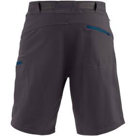 NRS Guide Shorts Hombre, gris